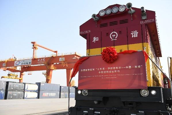 陕西省多措并举 全力支持外贸企业发展