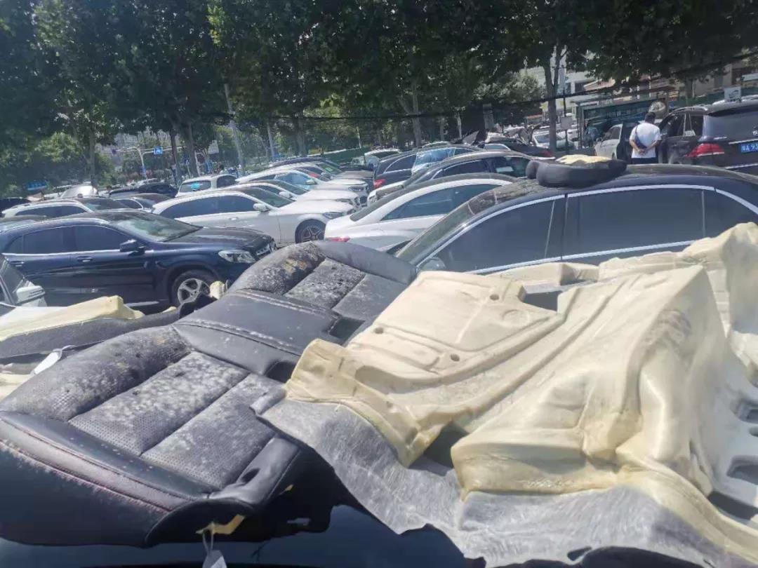 河南保险业共接到理赔报案41.23万件 初步估损98.04亿元